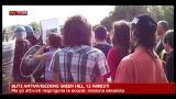 29/04/2012 - Blitz antivivisezione Green Hill, 12 arresti