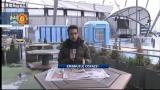 Manchester, il derby City-United sui giornali