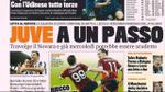 La rassegna stampa di Sky SPORT24 (30.04.2012)