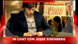 Sky Cine news: Intervista a Jesse Eisenberg