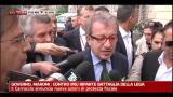 30/04/2012 - Governo, Maroni: contro IMU riparte battaglia della Lega