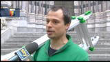 30/04/2012 - Genoa, i tifosi intervistati sul pericolo retrocessione