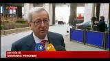UE, Junker annuncia dimissioni da Eurogruppo
