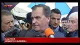 01/05/2012 - Calderoli: falsità le accuse di monti alla Lega