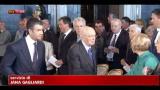 02/05/2012 - Lavoro, Napolitano: non arroccarsi su conquiste passato