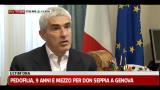 03/05/2012 - Caso Lusi, Casini: Udc voter a favore dell'arresto