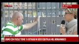 Pescara, omicidio Rigante: parla il capo ultrà Mimmo Nobile
