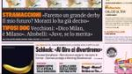 La rassegna stampa di Sky SPORT24 (04.05.2012)