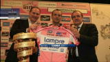 04/05/2012 - Giro d'Italia, parte in Danimarca la Corsa Rosa