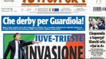La rassegna stampa di Sky SPORT24 (05.05.2012)