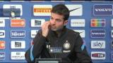 """Verso il derby, Stramaccioni: """"Siamo carichi"""""""