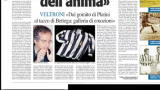 Veltroni e la Juventus: &quot;il mio museo dell'anima&quot;