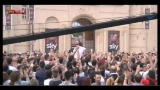 05/05/2012 - X Factor, parte da Bari la seconda edizione targata Sky