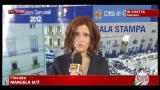 Amministrative 2012, affluenza in Calabria (ore 12)