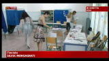 06/05/2012 - Grecia, exit poll, nuova democrazia in testa con 17-20%
