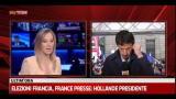 06/05/2012 - Elezioni Francia, France Presse: Hollande presidente