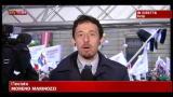 06/05/2012 - Elezioni Francia, Francois Hollande presidente: 51,9%