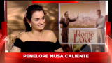 Sky Cine News: Intervista a Penelope Cruz