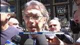 07/05/2012 - Stramaccioni, Moratti: credo che si possa continuare