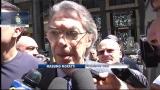 07/05/2012 - Stramaccioni, Moratti: credo che si possa continuare