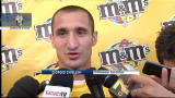 07/05/2012 - Juventus, Chiellini: vittoria che ripaga anni di delusioni