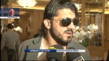 08/05/2012 - Scudetto 2012, Gattuso: &quot;chapeaux alla Juve&quot;