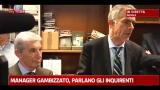 08/05/2012 - Agguato Adinolfi, conferenza stampa degli inquirenti