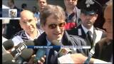 11/05/2012 - Calcio scommesse, Palazzi: presi atti ci metteremo all'opera