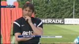 11/05/2012 - Conte: Del Piero? Sempre pronto quando ne avevo bisogno