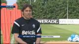 11/05/2012 - Antonio Conte: non eravamo partiti per vincere lo scudetto
