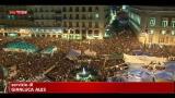 """11/05/2012 - Un anno fa gli """"Indignados"""" scendevano in piazza"""