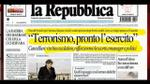 Rassegna stampa nazionale (13.05.2012)