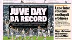 La rassegna stampa di Sky SPORT24 (13.05.2012)