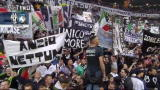 13/05/2012 - Juve batte Atalanta, inizia la festa allo Juventus Stadium
