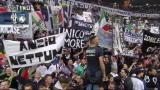 13/05/2012 - Juve batte Atalanta, inizia la festa allo Juventus Stadium