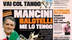 La rassegna stampa di Sky SPORT24 (15.05.2012)