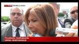 15/05/2012 - Declassamento Moody's, Marcegaglia- situazione penalizzante