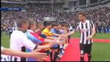 16/05/2012 - Juventus, Marchisio: Conte ci ha portato mentalità giusta