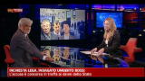 Lega, Salvini a Sky Tg24: Maroni e Bossi non potevano sapere