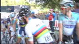 16/05/2012 - Giro, Ferrari: &quot;Ho anticipato Cavendish e ho vinto&quot;