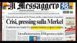 Rassegna stampa nazionale (18.05.2012)