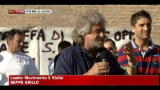 18/05/2012 - Grillo: partiti frantumati, con noi inizia Terza Repubblica