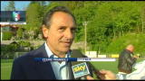 18/05/2012 - Cesare Prandelli, l'Italia verso gli europei