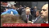 Crisi, Napolitano: crescita e rigore vadano insieme