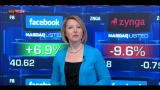 New York, Facebook debutta al Nasdaq
