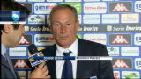20/05/2012 - Pescara in A, Zeman: &quot;Dedicata a Franco Mancini&quot;