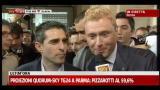 Ballottaggio Parma, Federico Pizzarotti è il nuovo sindaco