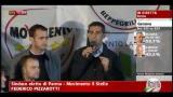 Parma, Pizzarotti: ringrazio anche chi non ci ha votato