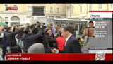 22/05/2012 - Parma, Pizzarotti: spero di essere esempio per l'Italia