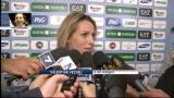 22/05/2012 - Vezzali portabandiera: un momento di responsabilità